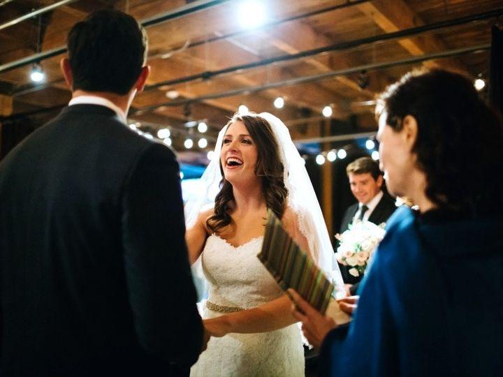 Tmx 1427753631831 Erica And Dan Wedding Web 0182 Seattle, WA wedding officiant