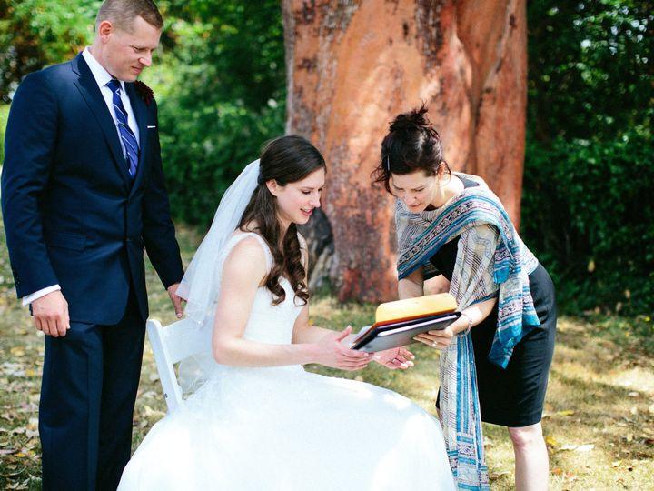 Tmx 1429812805740 Rsz2emily Steve 305 Seattle, WA wedding officiant