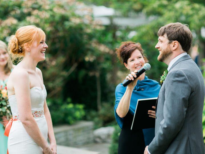 Tmx 1455217041715 Heather  Ben Wedding 0226 Seattle, WA wedding officiant