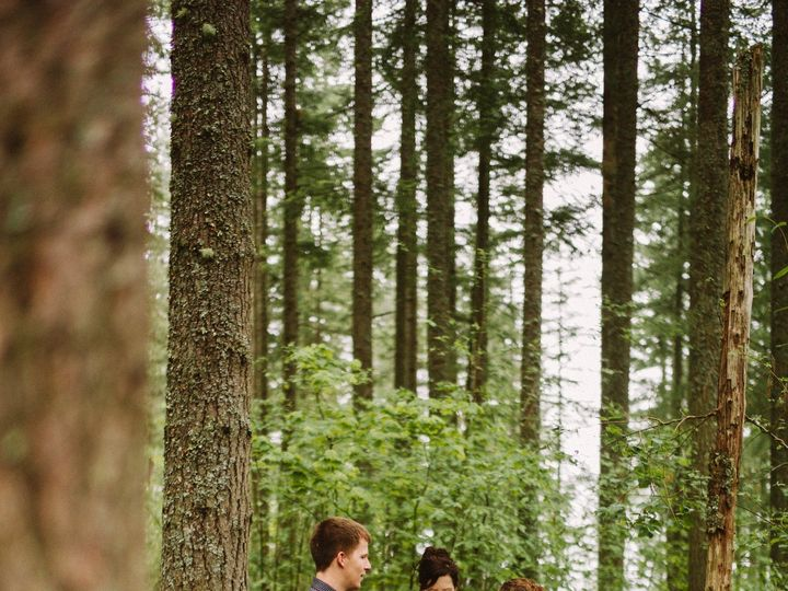 Tmx 1455218768160 Michaelamber 218 Seattle, WA wedding officiant
