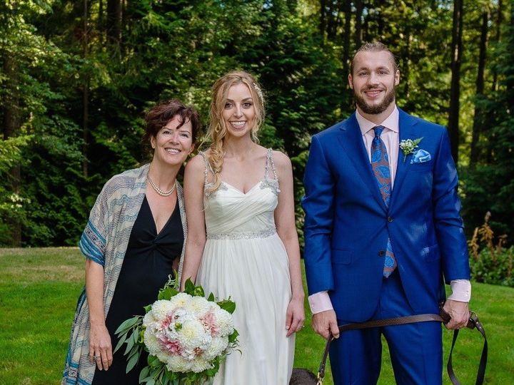 Tmx 1476997724803 16 48 3500249 Seattle, WA wedding officiant