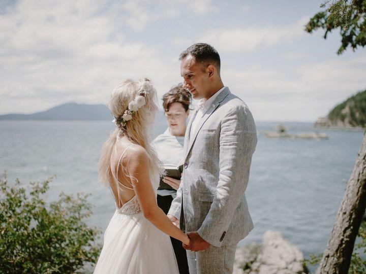 Tmx 1483496625633 Charlottenoah139 Seattle, WA wedding officiant