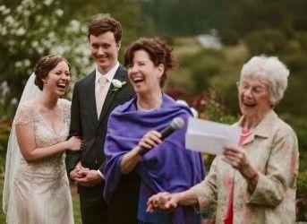 Tmx 1510270062944 Thumbnailkharathomas 465 Seattle, WA wedding officiant