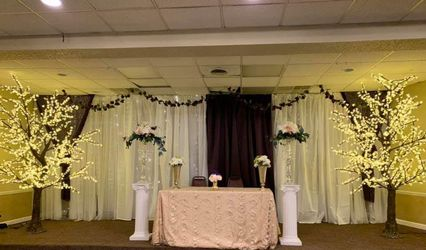 Entrusted Moments Events and Balloon Designs