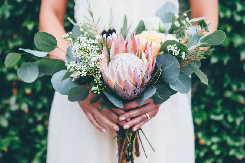 isa bouquet