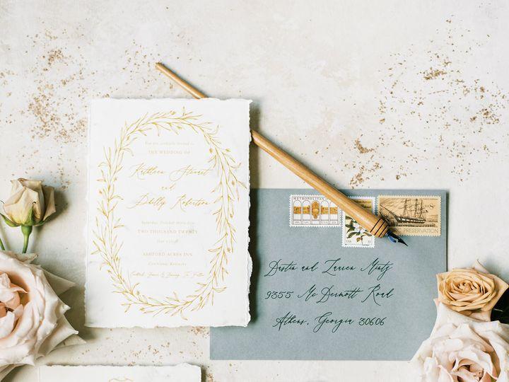 Tmx Bfc Sept 64 51 623329 161099937354059 Burleson, Texas wedding invitation