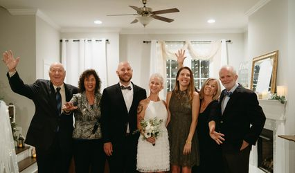Joan Day Weddings