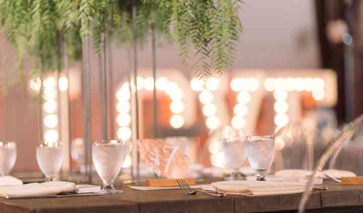 Peonies and Bliss Events