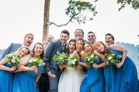 Cherie Riley Weddings