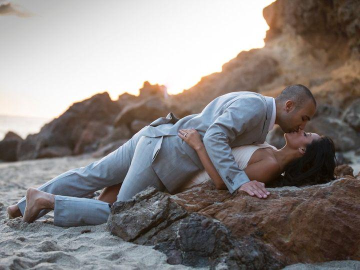 Tmx 1354694123488 WeddingPointdumeMalibuCAYairHaim9 Beverly Hills, CA wedding photography