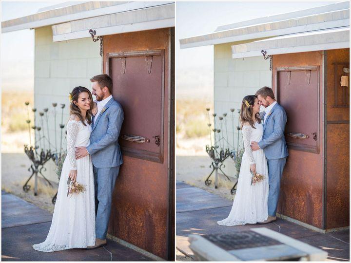 Tmx 1509474997000 Joshua Tree Wedding Photos Elopement 2 Beverly Hills, CA wedding photography