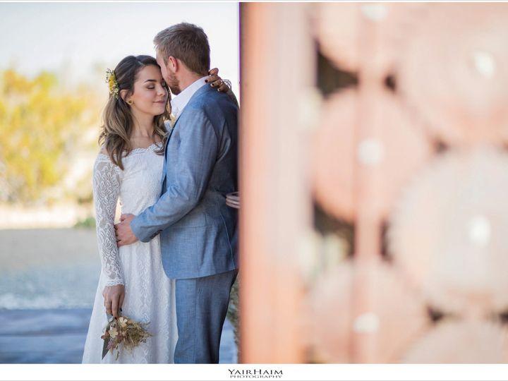 Tmx 1509474997203 Joshua Tree Wedding Photos Elopement 4 Beverly Hills, CA wedding photography