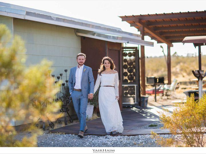 Tmx 1509475010016 Joshua Tree Wedding Photos Elopement 5 Beverly Hills, CA wedding photography