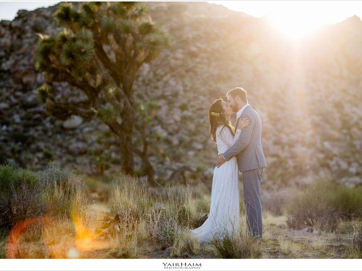 Tmx 1509475104314 Joshua Tree Wedding Photos Elopement 21 Beverly Hills, CA wedding photography
