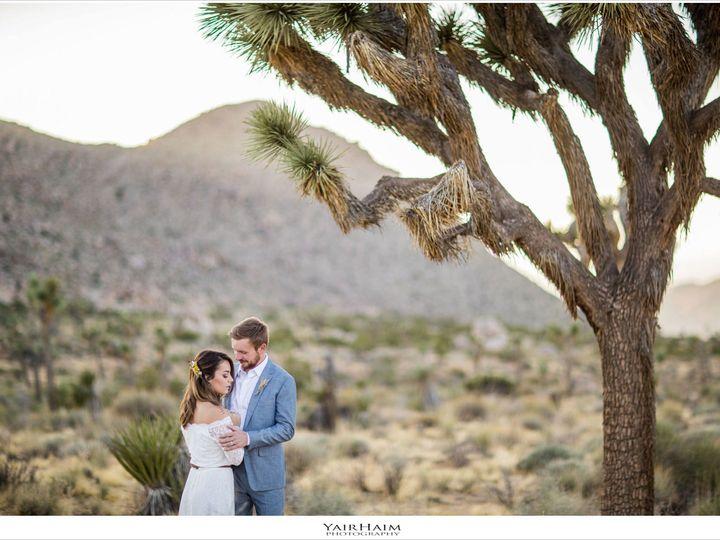Tmx 1509475155429 Joshua Tree Wedding Photos Elopement 27 Beverly Hills, CA wedding photography