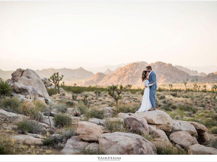 Tmx 1509475187647 Joshua Tree Wedding Photos Elopement 32 Beverly Hills, CA wedding photography