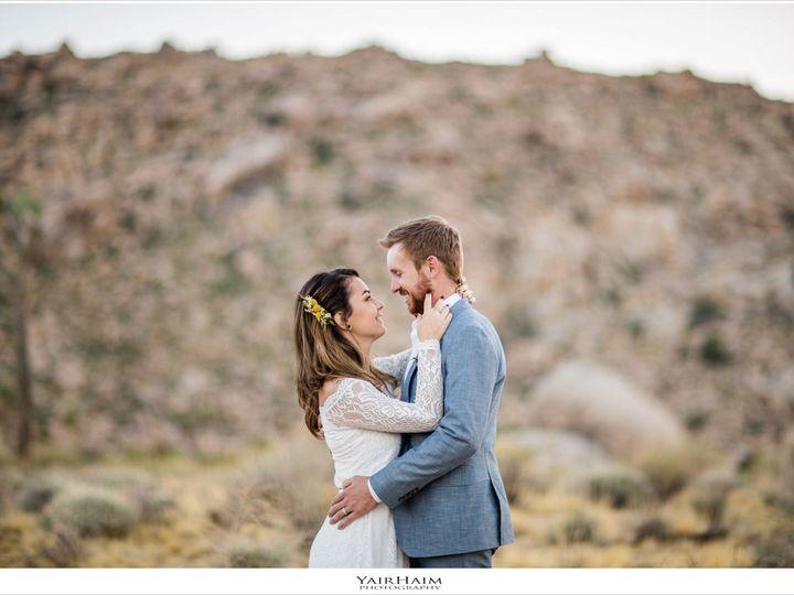 Tmx 1509475255759 Joshua Tree Wedding Photos Elopement 40 Beverly Hills, CA wedding photography