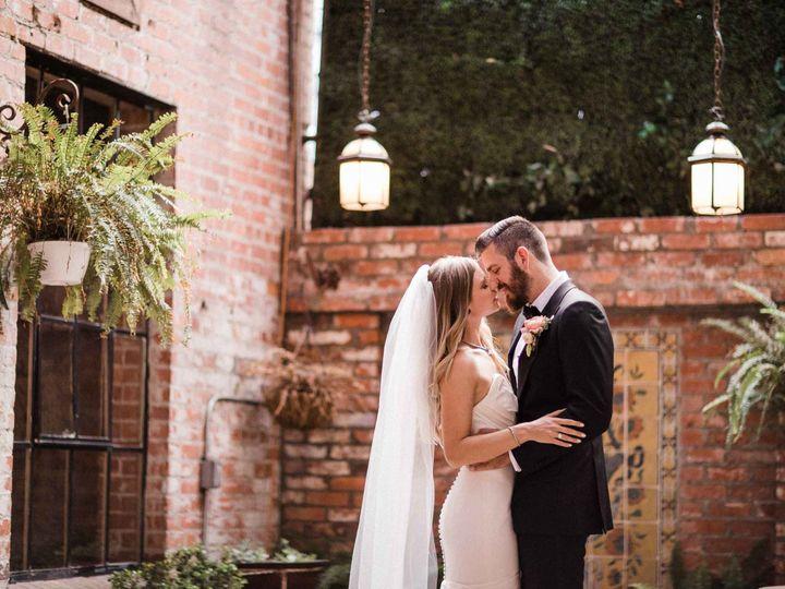 Tmx 1526833251 8fbe3780b9cb13d7 1526833249 2b236203a6e12018 1526833248676 29 Carondelet House  Beverly Hills, CA wedding photography