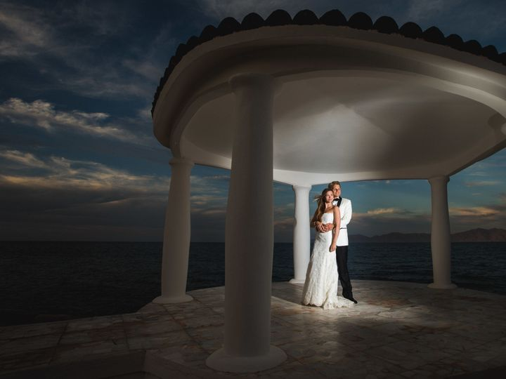 Tmx 1526833585 304998a65d053bd7 1526833584 A45c1825f8477145 1526833583380 37 Mexico Destinatio Beverly Hills, CA wedding photography