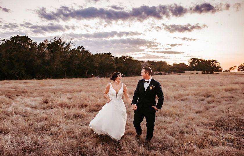 A Recent Bride :)
