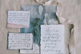 Betlem Calligraphy