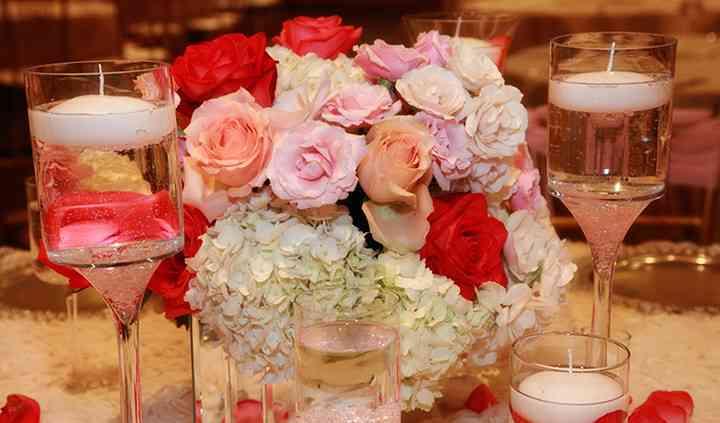 Grateful Floral and Event Design
