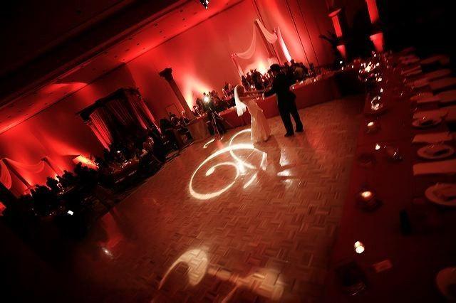 Tmx 1367630132083 Shawna Chris Gobo Keller, Texas wedding florist