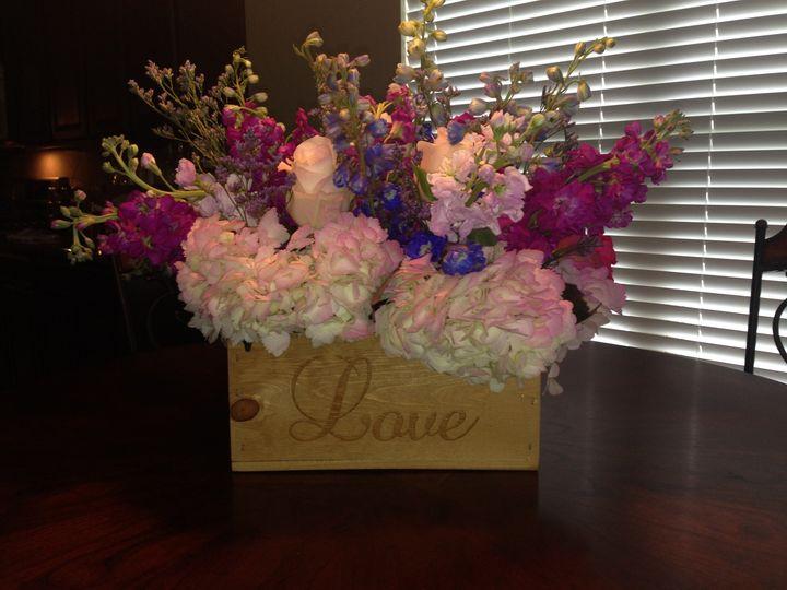 Tmx 1402710116810 Img1748 Keller, Texas wedding florist