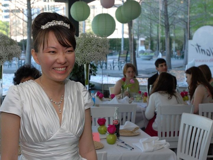 Tmx 1414091885739 3.31.07 Yaru Keller, Texas wedding florist