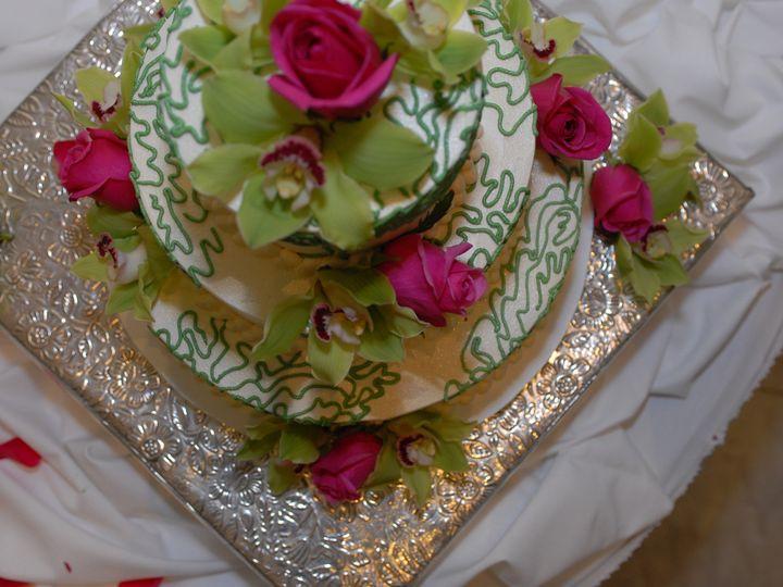 Tmx 1414091912755 3.31.08 Cake Keller, Texas wedding florist