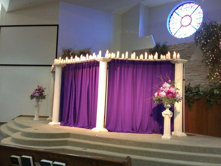 Tmx 1420059878275 12.18.14 008 2 Keller, Texas wedding florist
