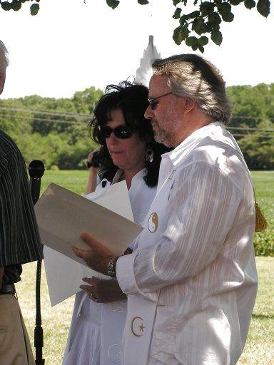 Tmx 1325727217289 JonathansweddingTomandFionaswedding24rev0 Franklin Park, NJ wedding officiant