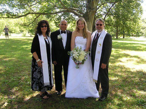 Tmx 1325727219576 P10100046rev0 Franklin Park, NJ wedding officiant
