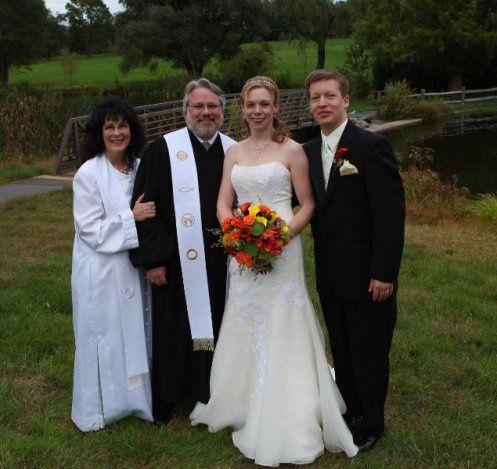 Tmx 1325727227871 Weddingphoto Franklin Park, NJ wedding officiant