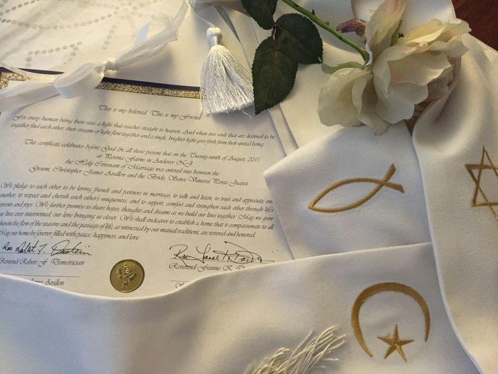 Tmx 1452205102006 20150829185151230ios Franklin Park, NJ wedding officiant