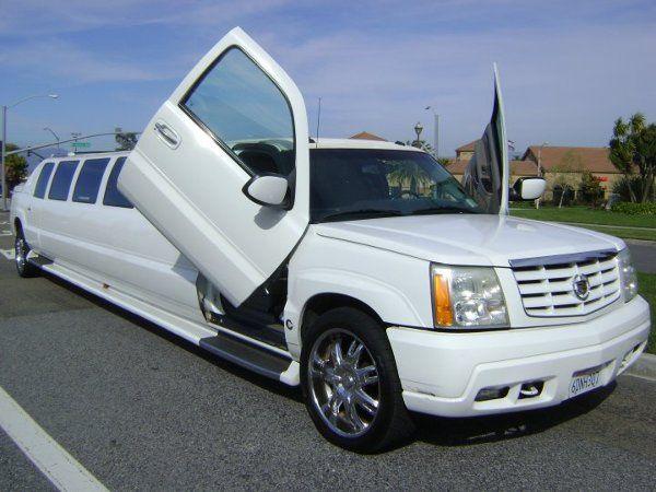 Tmx 1296164686030 2613211026451045071778123607197761961106n Santa Clara, CA wedding transportation