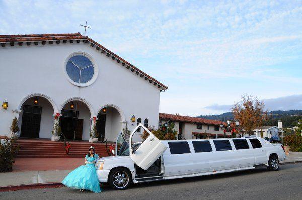 Tmx 1296164870592 DSC7041 Santa Clara, CA wedding transportation