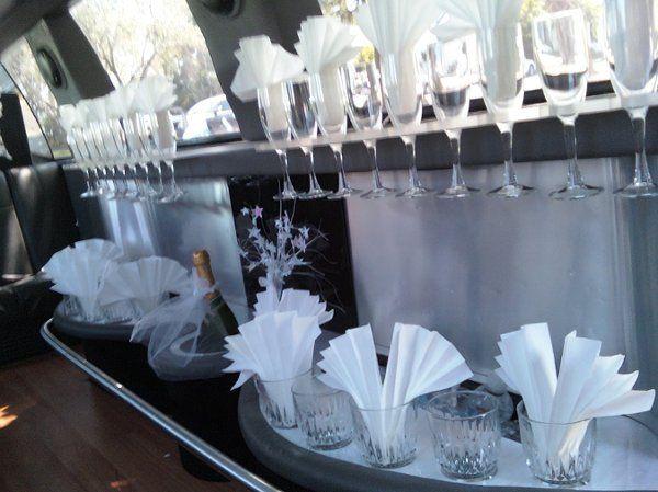 Tmx 1296165116623 Limoweddingdecor4 Santa Clara, CA wedding transportation