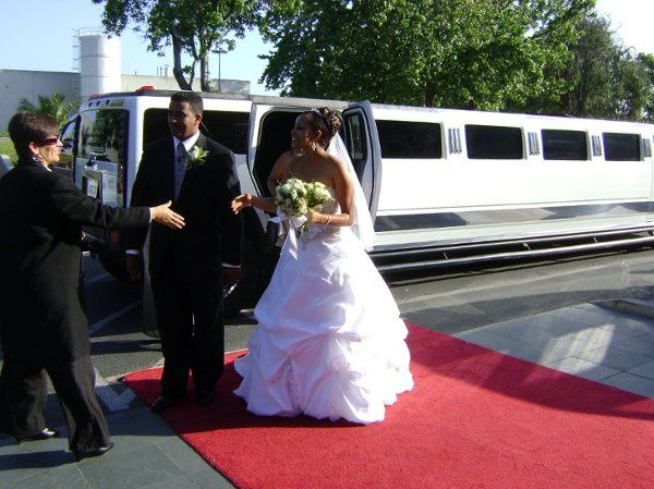 Tmx 1296251072544 DSC00252 Santa Clara, CA wedding transportation