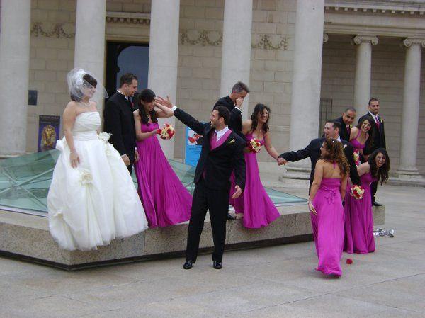 Tmx 1296251108903 DSC00294 Santa Clara, CA wedding transportation