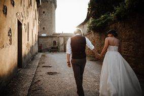 Super Tuscan Wedding Planners
