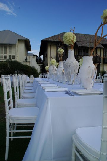 H&M Wedding and Event Rentals