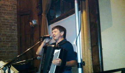 Joe Cullen Irish Music 1