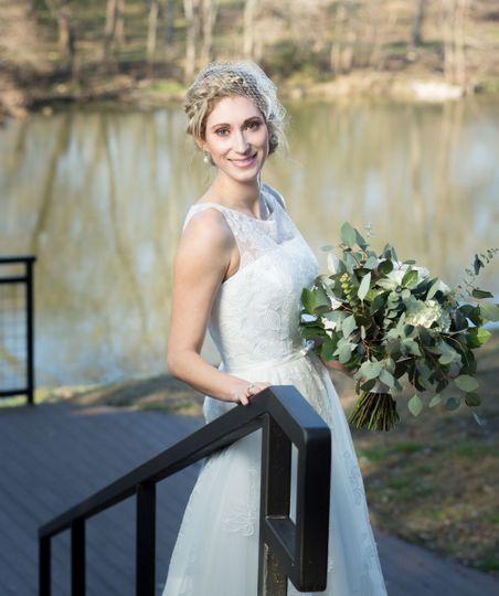 River Run Country Club Wedding: Round Rock, TX