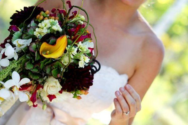 Verdafleur Bridal Bouquets
