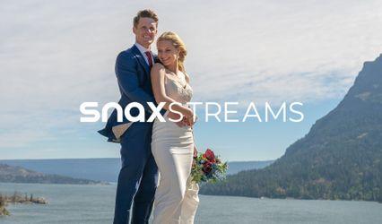 Snax Live Streams & Video