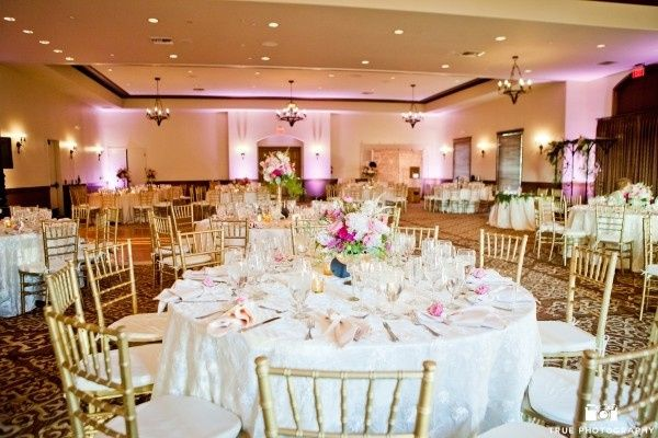 Blue night banquet hall venue escondido ca weddingwire for 100 beauty salon escondido