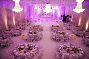 Blue Night Banquet Hall