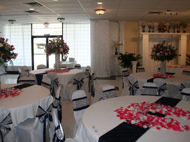 Tmx 1382554695977 Img2694 Gonzales wedding