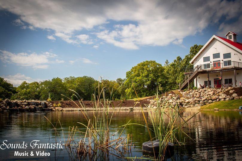 Pond & Winery